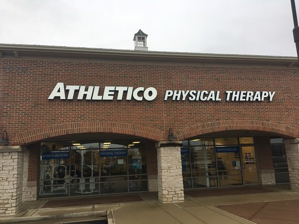 Athletico Physical Therapy - Plainfield