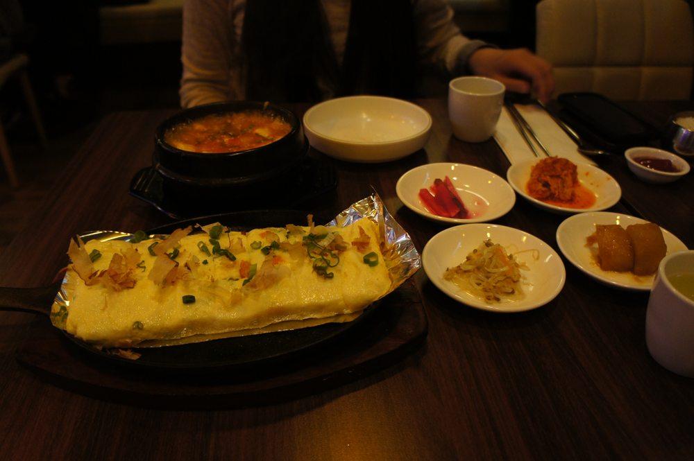 Morak Korean Restaurant Burnaby Bc