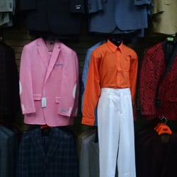 Upscale Menswear - 2019 All You Need to Know BEFORE You Go