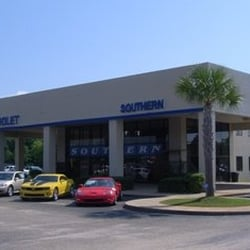 Southern Chevrolet 12 Reviews Car Dealers 2255 S