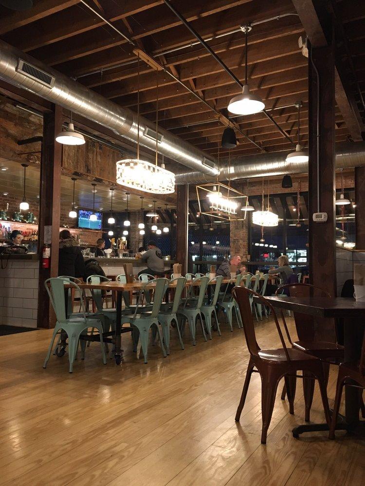 Mexican Restaurants Near Winston Salem Nc