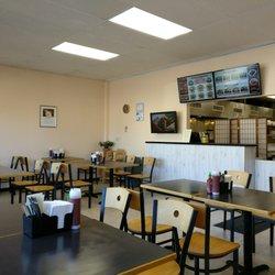 Photo Of K Restaurant Peabody Ma United States