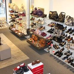 low priced 824c6 e7a2f Gabor Shop - Shoe Stores - Augustinerstr. 31, Mainz ...