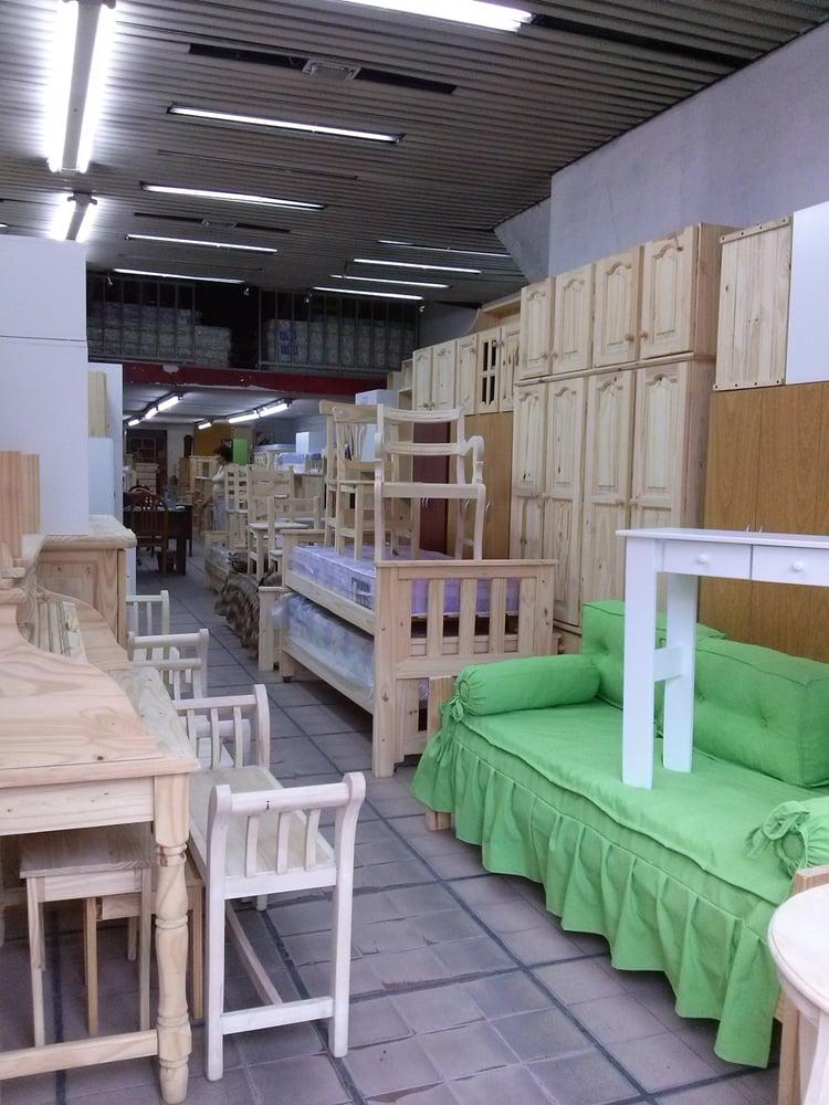 amoblamientos capitol tienda de muebles av santa fe