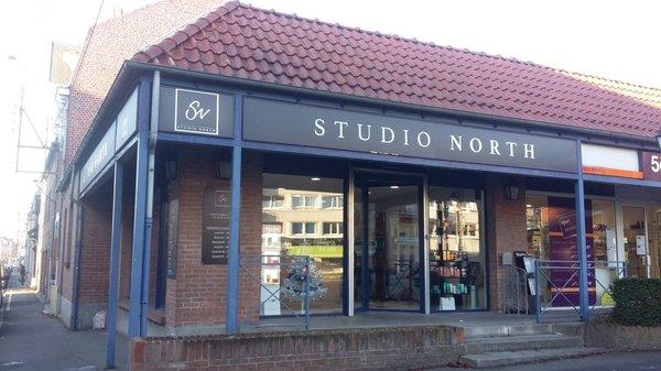 photo for studio north - Coloration Professionnelle Bio
