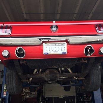 Dixie Auto Service 27 Photos Auto Repair 6360 South Dixie