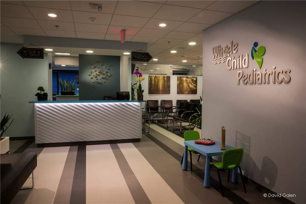 Whole Child Pediatrics: 20925 Professional Plz, Ashburn, VA