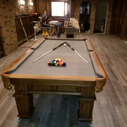 WB Movers Reviews Movers Th St Waynesboro VA Phone - Pool table movers virginia