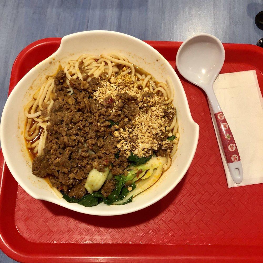 Max Noodles
