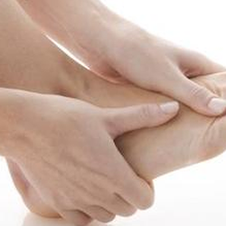foot care dublin