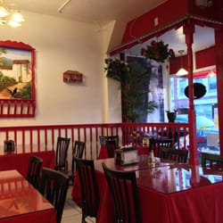 Photo Of Pueblito Paisa Colombia Restaurant Framingham Ma United States