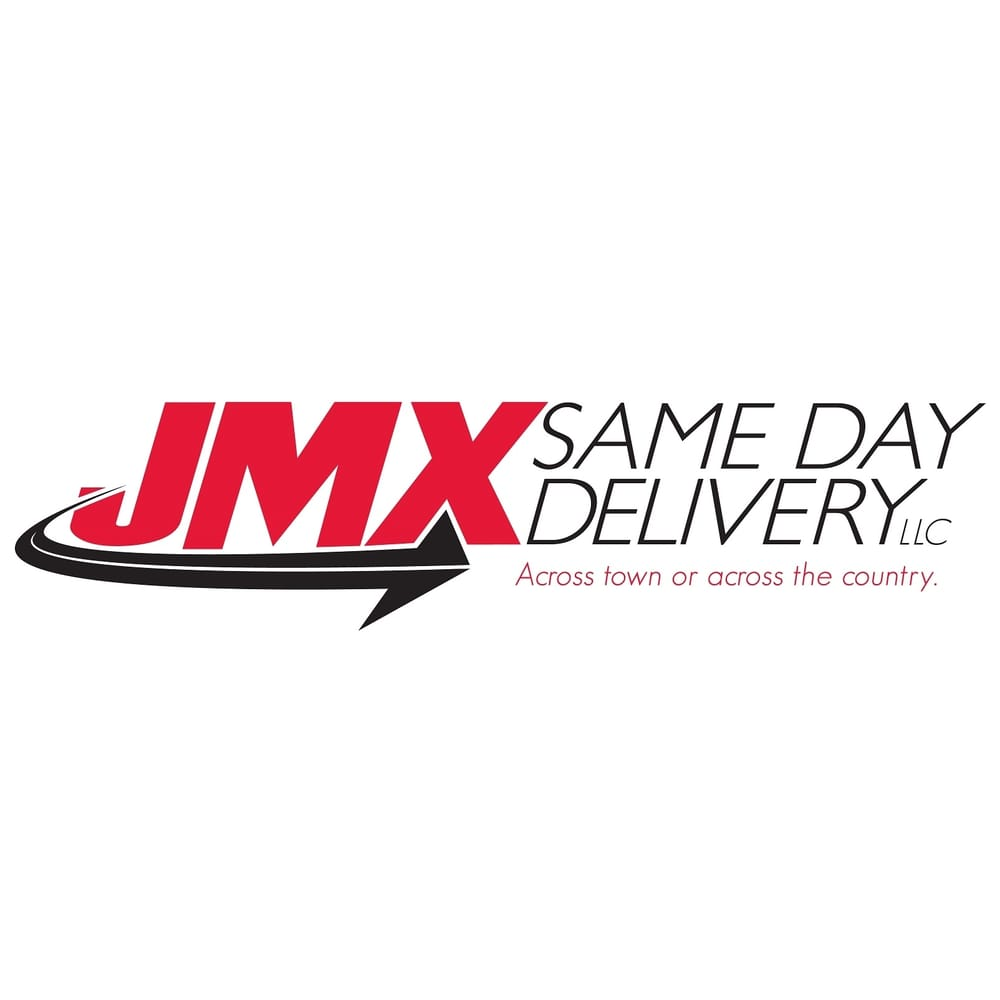 Jmx Same Day Delivery Couriers Delivery Services 9330 W