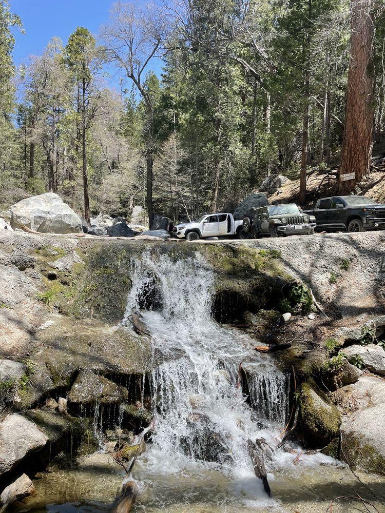 Bee Canyon Truck Trail: 47962 CA-74, Hemet, CA