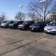 Mullers Woodfield Acura >> Muller S Woodfield Acura 65 Reviews Car Dealers 1149 W Golf Rd