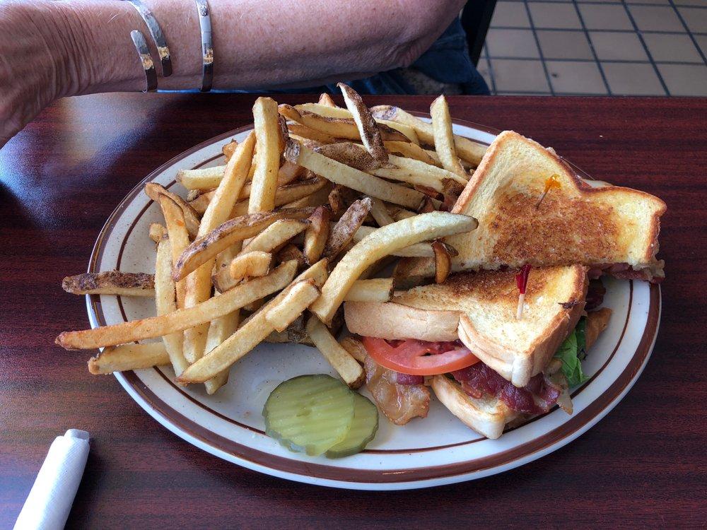 Sidewalk Cafe Euclid: 27101 Euclid Ave, Euclid, OH