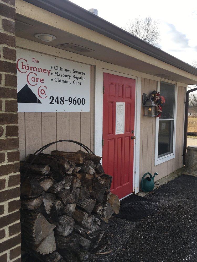 Chimney Care Company: 413 Wards Corner Rd, Loveland, OH