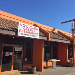 Gaeta S Taqueria 40 Reviews Mexican 7820 Monterey Rd Gilroy CA Unit