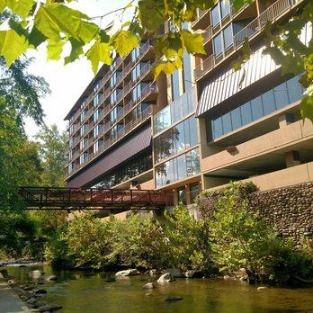 Photo Of Edgewater Hotel And Conference Center Gatlinburg Tn United States