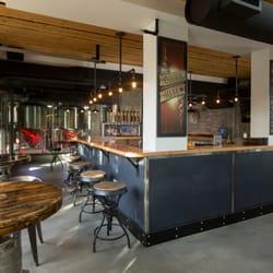 Photo Of Tree Brewing Beer Institute