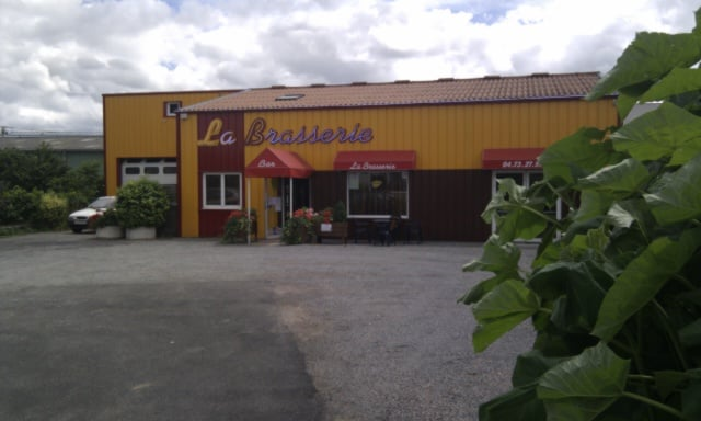 La Brasserie Auvergnate - Aubière