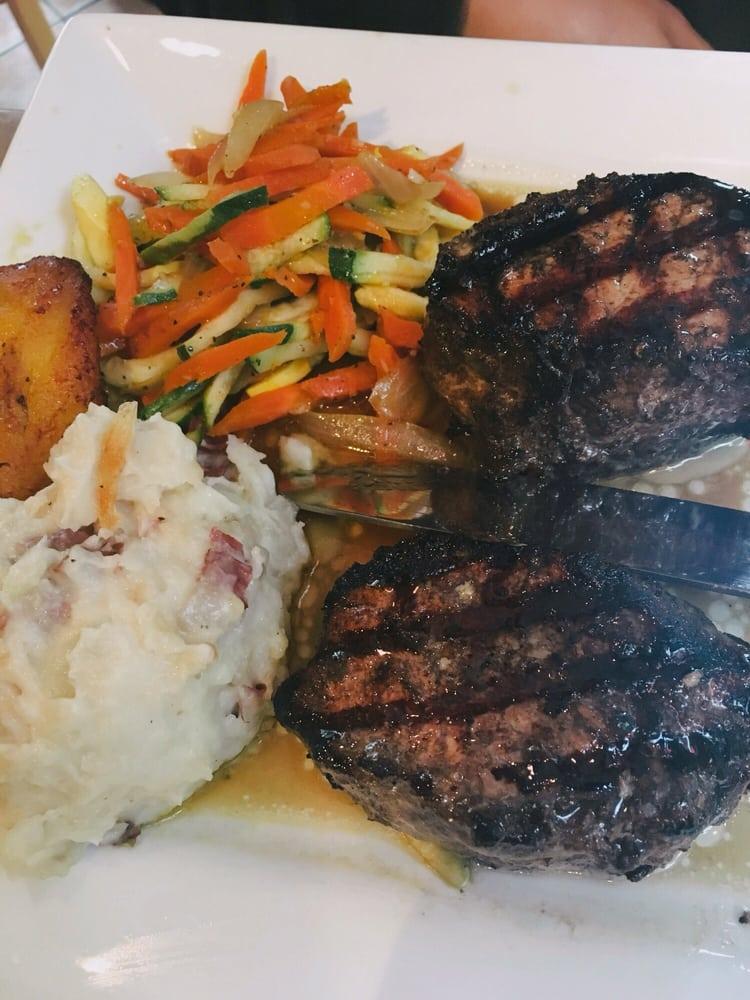 Eva S Caribbean Kitchen Laguna Beach Ca