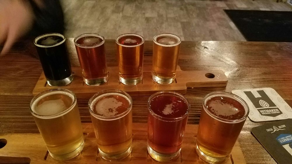 Hitmaker Brewing Company: 11160 Circle Dr, Austin, TX