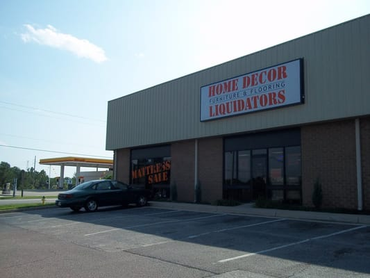 Home Decor Liquidators - Furniture Stores - 500 Southpark Blvd