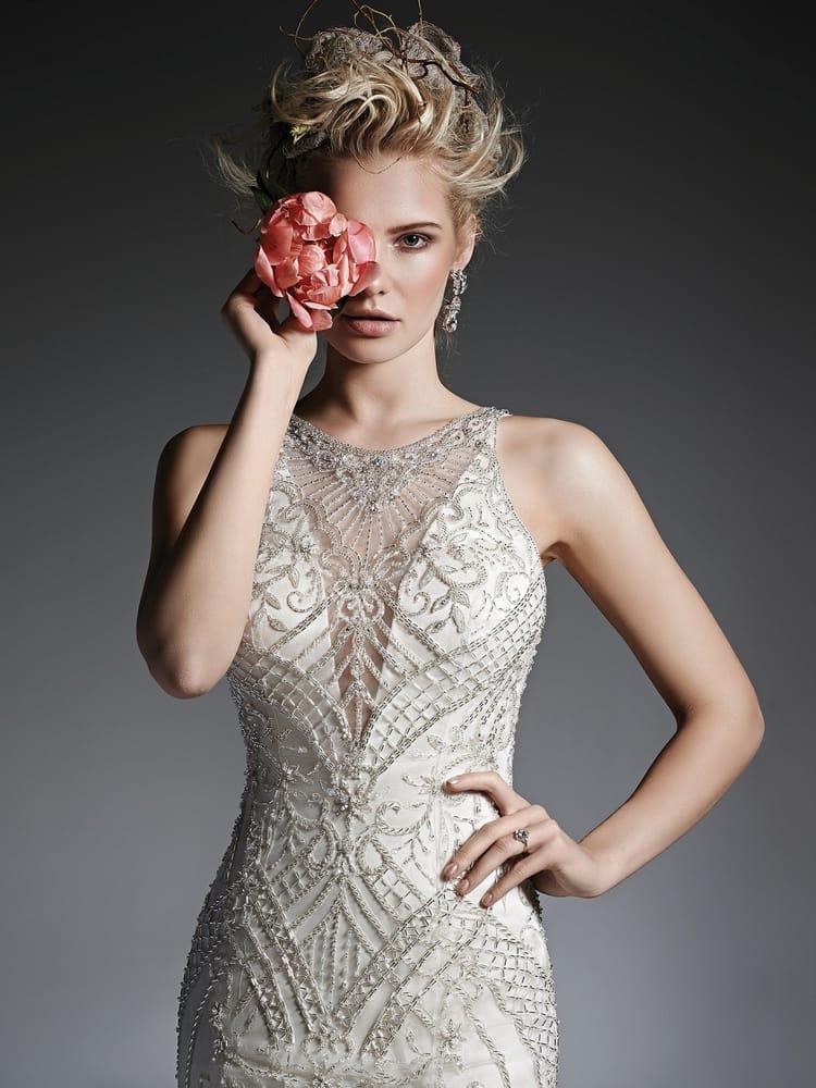 Clarice\'s Bridal - 18 Photos & 55 Reviews - Bridal - 5714 S ...