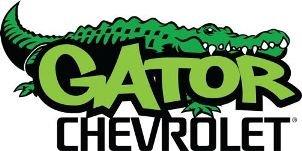 Gator Chevrolet: 208 Hatley St E, Jasper, FL