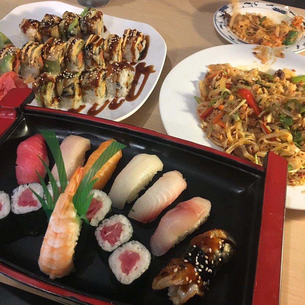 Tokyo Japanese Restaurant: 11481 Chester Rd, Cincinnati, OH