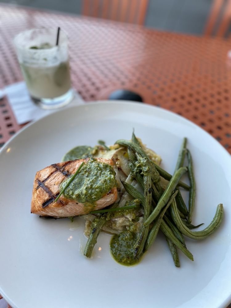Social Spots from Larks Home Kitchen Cuisine