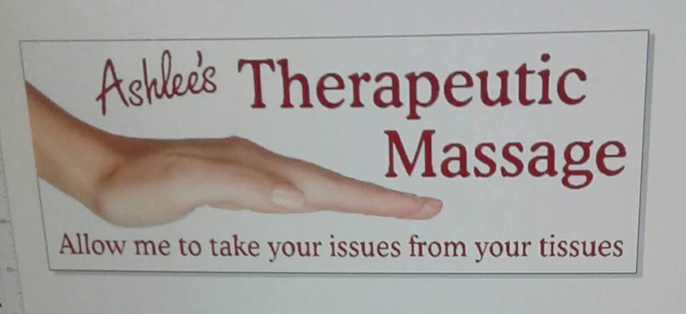 Ashlee's Therapeutic Massage: 15424 Arch St, Little Rock, AR