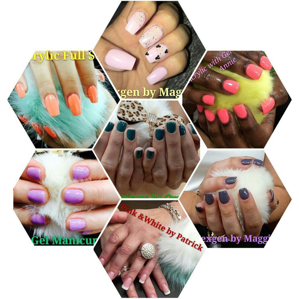 International Nails - 285 Photos & 28 Reviews - Nail Salons - 1455 ...