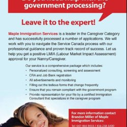 Maple Immigration Services - Legal Services - 3342A Yonge Street