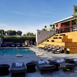 Photo Of Custom Hotel Los Angeles Ca United States