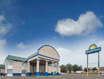 Days Inn by Wyndham Duncan: 2535 North Highway 81, Duncan, OK