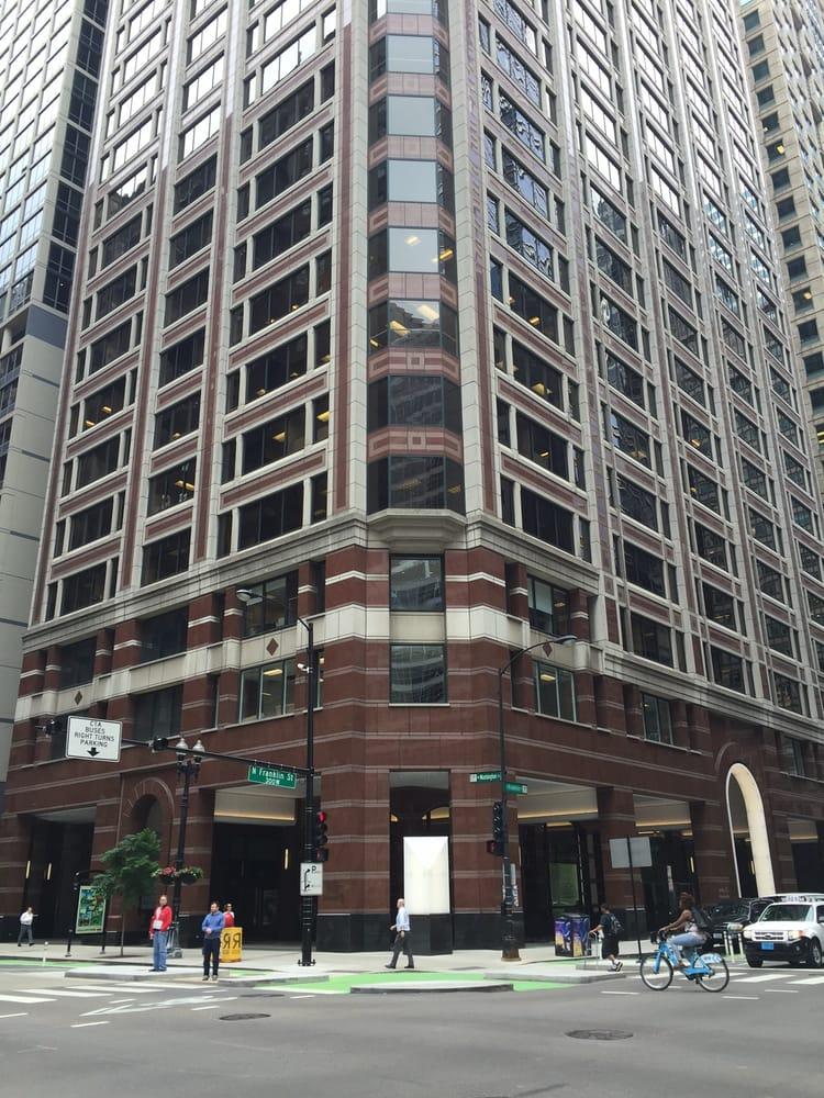 Foundations Chicago: 225 W Washington, Chicago, IL