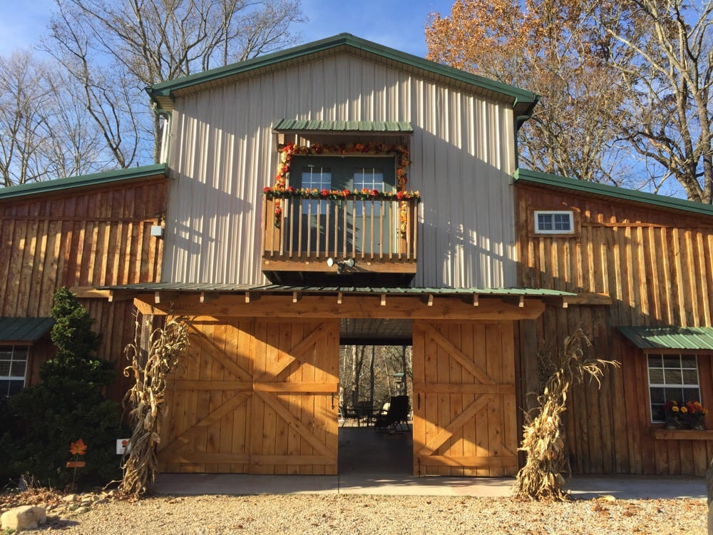 Watauga River Cabins: 720 Smalling Rd, Johnson City, TN