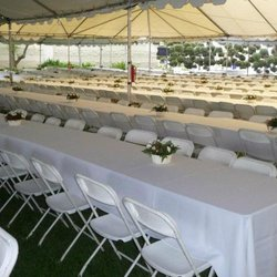 Unique Party Rental - Party Equipment Rentals - 7714 Brooklyn Blvd