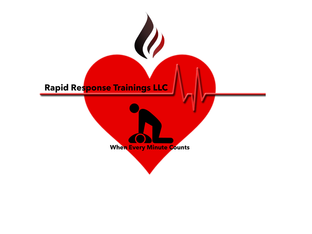 Rapid Response Training First Aid Classes 1350 W 5th Ave