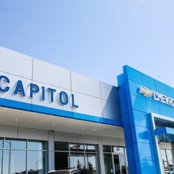 Photo Of Capitol Chevrolet   San Jose, CA, United States