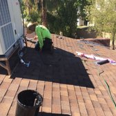 Photo Of Stell Roofing Company Phoenix   Phoenix, AZ, United States. Here  Are
