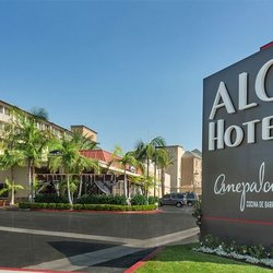 Photo Of Alo Hotel By Ayres Orange Ca United States