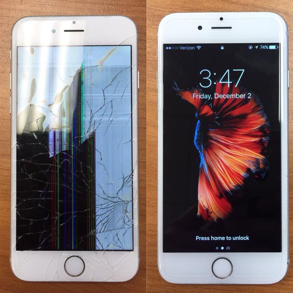 NH iPhone Repair - Bedford: 1 Hardy Rd, Bedford, NH