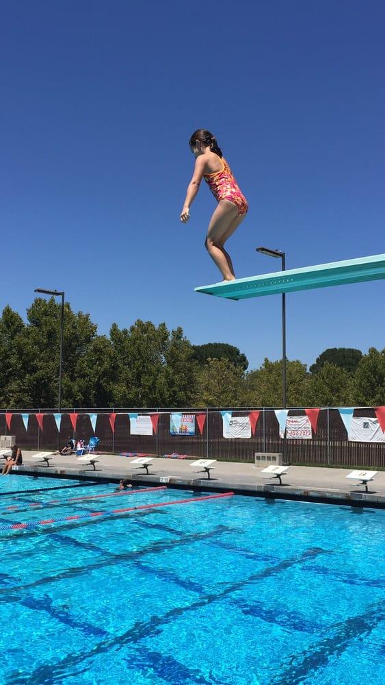 Walter graham aquatic center 14 photos 12 reviews - Swimming pool industry statistics ...