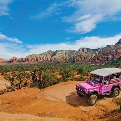 Elegant Photo Of Pink Jeep Tours   Sedona, AZ, United States. Pink Jeep Tours