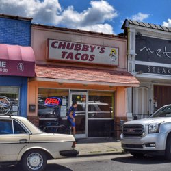 Photo Of Chubby S Tacos Durham Nc United States 9th