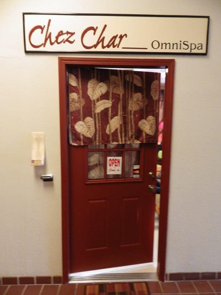 Chez Char Omnispa: 14624 Lakeshore Dr, Clearlake, CA