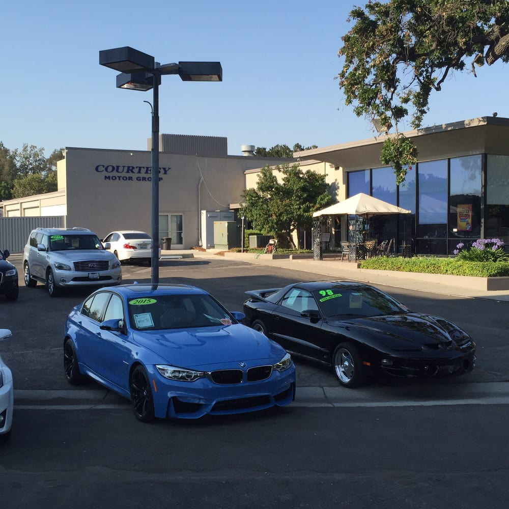 Courtesy Motor Group Car Dealers Thousand Oaks Ca Yelp