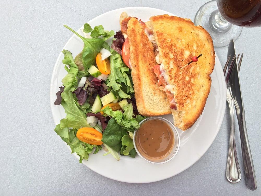 Terrace Cafe: 953 Eden Park Dr, Cincinnati, OH